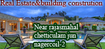 Anantham real estate & construction